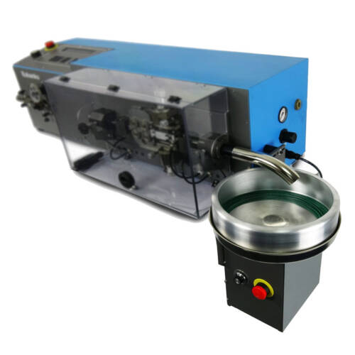 Model 16110 Non-Tracking Motorized Coiling Pan from Eubanks Engineering