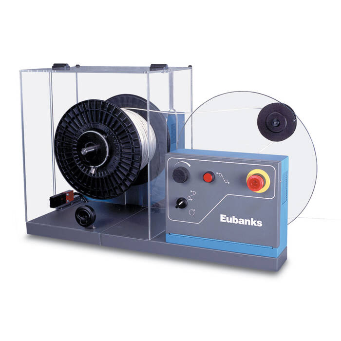 Eubanks Engineering Model 6380 Benchtop Prefeed