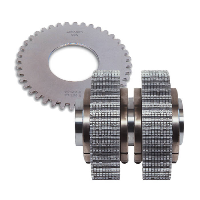 Wire Marking Discs (disks) from Eubanks Engineering