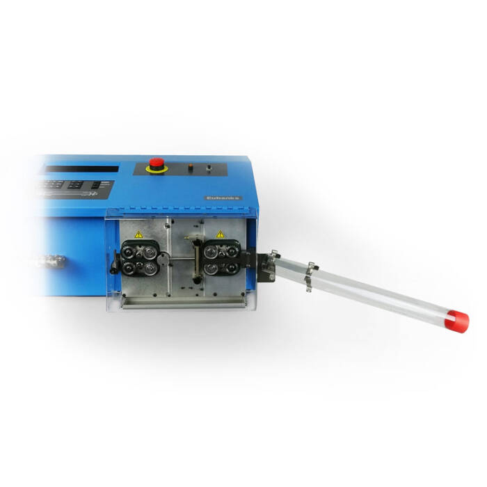 Model 6840 Tube Collector from Eubanks Engineering