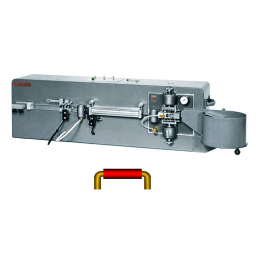 Automatic Wire Bender