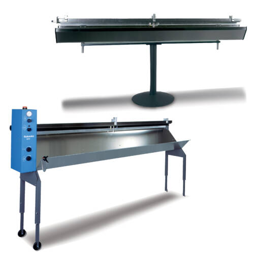 Automatic Wire Stackers