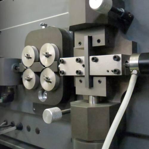 Steel Rope Processors