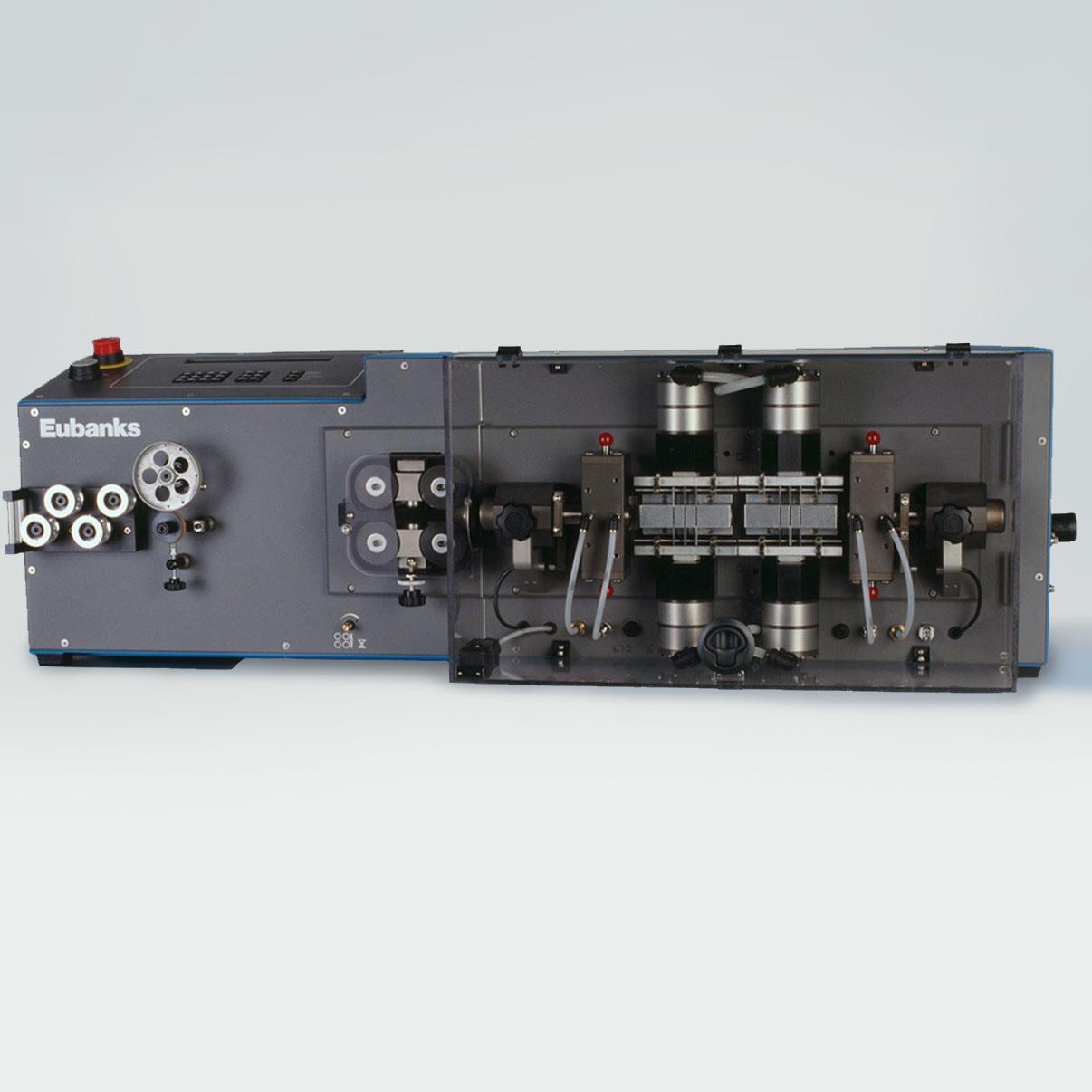 AirStrip 4040 Tandem Cutterhead Large Cable Pneumatic Stripper